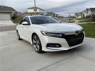 2018 Honda Accord lease in Middleton,WI - Swapalease.com