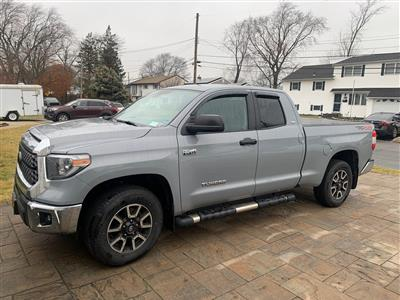 2018 Toyota Tundra lease in Rocky Point,NY - Swapalease.com