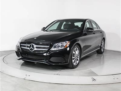 2018 Mercedes-Benz C-Class lease in Glendora,CA - Swapalease.com