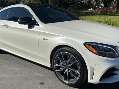 2019 Mercedes-Benz C-Class lease in Winter Garden,FL - Swapalease.com