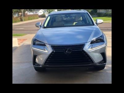 2019 Lexus NX 300 lease in Phoenix,AZ - Swapalease.com