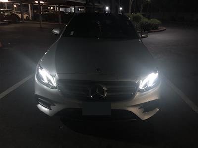 2019 Mercedes-Benz E-Class lease in San Ramon,CA - Swapalease.com