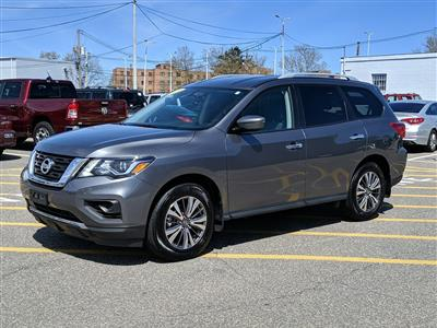 2019 Nissan Pathfinder lease in Hauppauge,NY - Swapalease.com