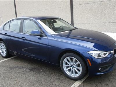 2018 BMW 3 Series lease in Philadelphia,PA - Swapalease.com