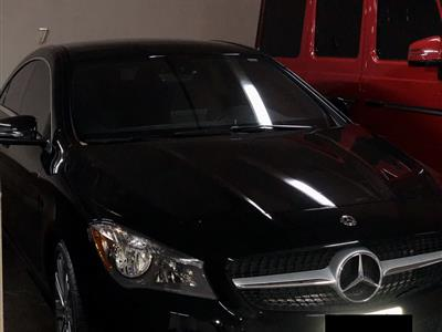 2018 Mercedes-Benz CLA Coupe lease in Hoboken,NJ - Swapalease.com