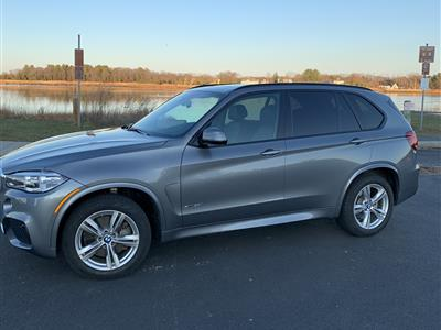 2018 BMW X5 lease in Newburyport ,MA - Swapalease.com