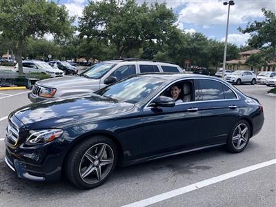2017 Mercedes-Benz E-Class lease in Sarasota,FL - Swapalease.com