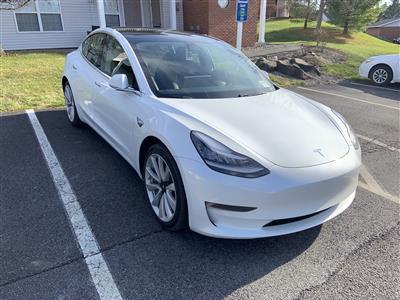 2020 Tesla Model 3 lease in Latham,NY - Swapalease.com
