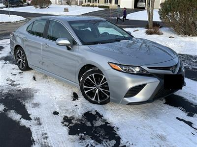 2018 Toyota Camry lease in Liverpool,NY - Swapalease.com