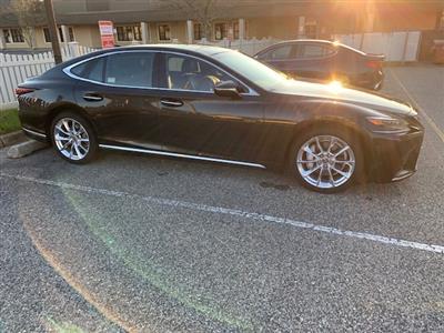 2018 Lexus LS 500 lease in Brick,NJ - Swapalease.com