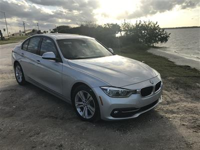 2016 BMW 3 Series lease in Orlando,FL - Swapalease.com