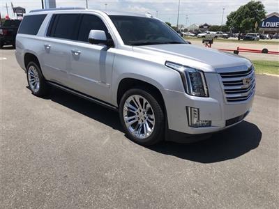 2017 Cadillac Escalade ESV lease in El Campo,TX - Swapalease.com