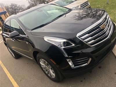 2019 Cadillac XT5 lease in Southfield,MI - Swapalease.com