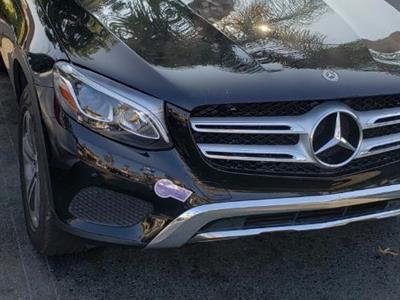 2019 Mercedes-Benz GLC-Class lease in Anaheim,CA - Swapalease.com