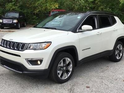 2019 Jeep Compass lease in Keyport,NJ - Swapalease.com