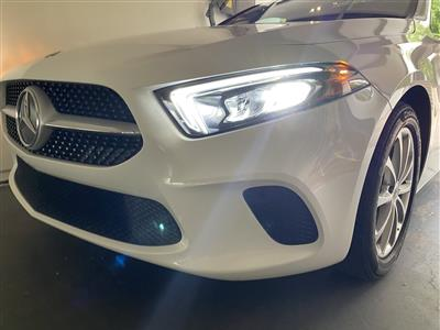 2019 Mercedes-Benz A-Class lease in Los Angeles,CA - Swapalease.com