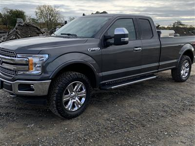 2019 Ford F-150 lease in Tolland,CT - Swapalease.com