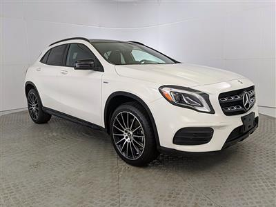 2018 Mercedes-Benz GLA SUV lease in St. Louis,MO - Swapalease.com