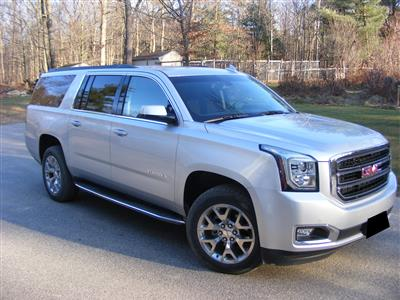 2019 GMC Yukon XL lease in Loudon,NH - Swapalease.com