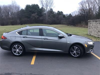 2018 Buick Regal Sportback lease in Davison,MI - Swapalease.com