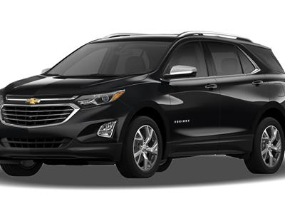 2018 Chevrolet Equinox lease in Livingston,NJ - Swapalease.com