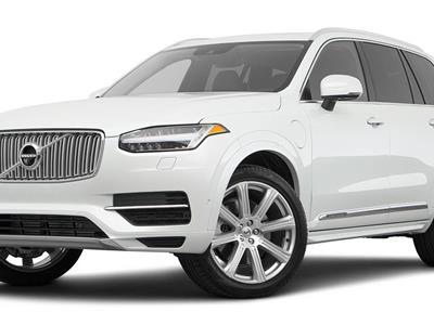 2019 Volvo XC90 lease in Temecula,CA - Swapalease.com