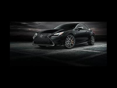 2017 Lexus RC 300 F Sport lease in Youngstown,OH - Swapalease.com