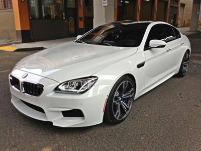 2018 BMW M6 lease in Commerce,CA - Swapalease.com