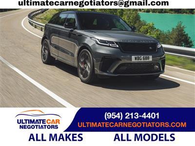2021 Land Rover Velar lease in Fort Lauderdale,FL - Swapalease.com