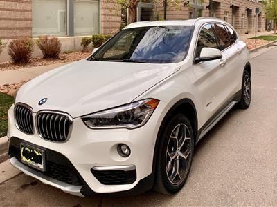2017 BMW X1 lease in Denver,CO - Swapalease.com