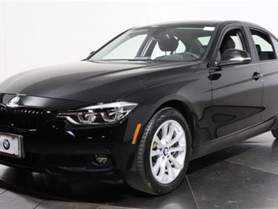 2018 BMW 3 Series lease in BEVERLY HILLS,CA - Swapalease.com