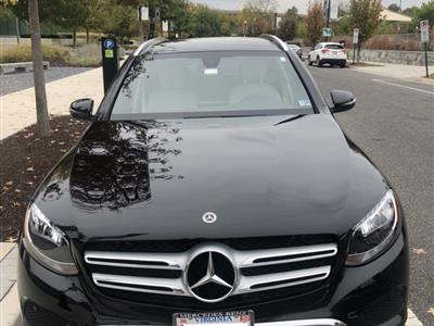 2018 Mercedes-Benz GLC-Class lease in Arlington,VA - Swapalease.com