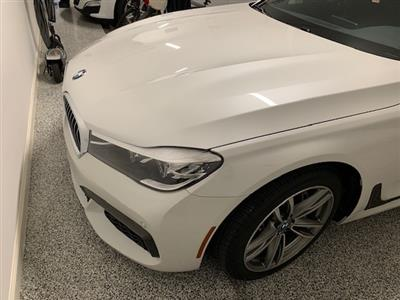 2019 BMW 7 Series lease in KATY,TX - Swapalease.com