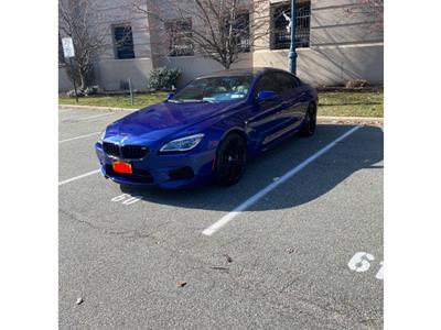 2019 BMW M6 lease in Westbury,NY - Swapalease.com