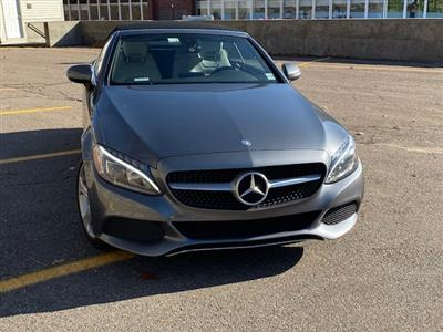2017 Mercedes-Benz C-Class lease in Fort Lee,NJ - Swapalease.com