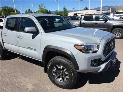 2018 Toyota Tacoma lease in Missoula,MT - Swapalease.com