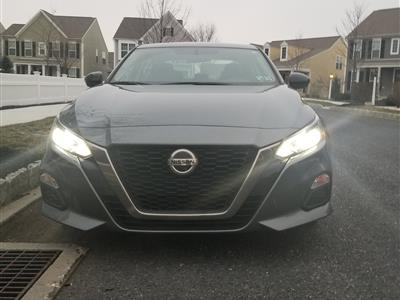 2019 Nissan Altima lease in Mechanicsburg,PA - Swapalease.com