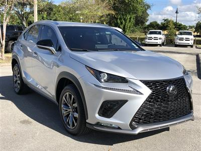 2019 Lexus NX 300h lease in Tujunga,CA - Swapalease.com