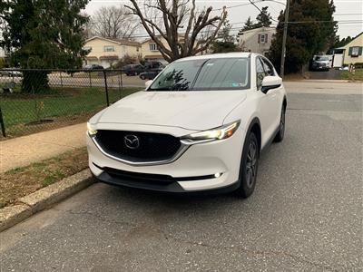 2018 Mazda CX-5 lease in Philadelphia,PA - Swapalease.com