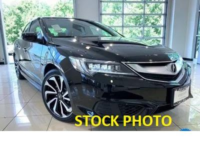 2018 Acura ILX lease in Hanover,MD - Swapalease.com