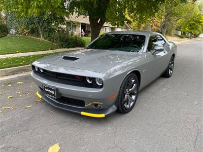 2019 Dodge Challenger lease in Porter Ranch,CA - Swapalease.com