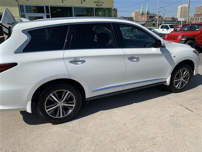 2018 Infiniti QX60 lease in New Harford ,NY - Swapalease.com