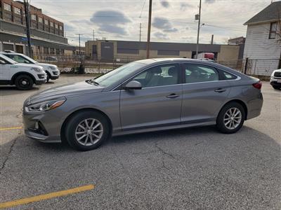 2018 Hyundai Sonata lease in Cleveland,OH - Swapalease.com