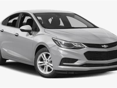 2018 Chevrolet Cruze lease in Royersford,PA - Swapalease.com