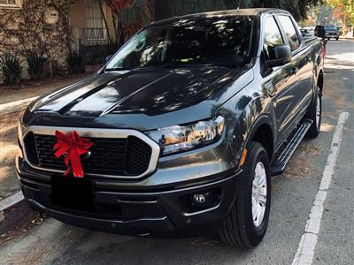 2019 Ford Ranger lease in Los Angeles,CA - Swapalease.com