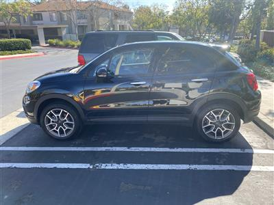 2019 Fiat 500X lease in Los Angeles,CA - Swapalease.com