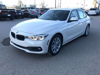 2018 BMW 3 Series lease in Santa Clarita,CA - Swapalease.com