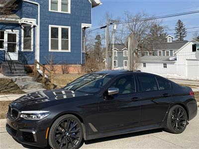 2019 BMW 5 Series lease in Milwaukee,WI - Swapalease.com