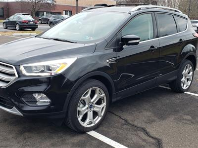 2019 Ford Escape lease in Trevose,PA - Swapalease.com