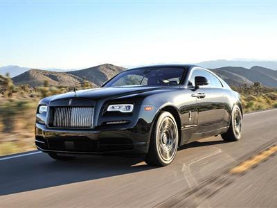 2017 Rolls-Royce Wraith lease in Boca Raton,FL - Swapalease.com